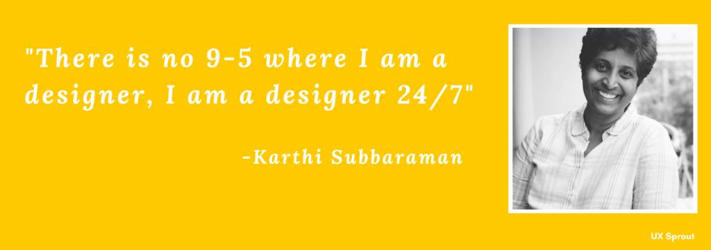 Karthi Subbaraman