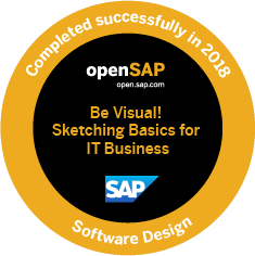 Digital Badge SAP